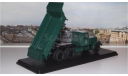 ЯАЗ 210Е зелёный SSM, масштабная модель, 1:43, 1/43, Start Scale Models (SSM)