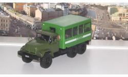 Автолегенды СССР: Грузовики №27, 42104 (ЗИЛ-131НА)