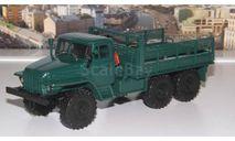Урал 375 Д АИСТ, масштабная модель, 1:43, 1/43, Автоистория (АИСТ)