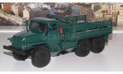 Урал 375 Д АИСТ