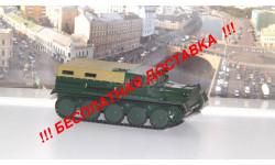 Гусеничный транспортёр-снегоболотоход ГТ-С 47 АИСТ