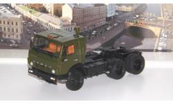 КАМАЗ-54112 седельный тягач  ПАО КАМАЗ, масштабная модель, 1:43, 1/43