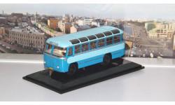 ПАЗ 652 1960 г., маршрут 'Автовокзал - Шамсиобод'  DiP, масштабная модель, 1:43, 1/43, DiP Models