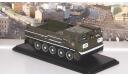 Артиллерийский гусеничный тягач АТС-59Г, парадный SSM, масштабная модель, 1:43, 1/43, Start Scale Models (SSM)