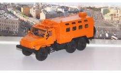 4322 кунг   АИСТ, масштабная модель, Автоистория (АИСТ), УРАЛ, scale43