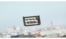 шильдики для моделей Горький  фототравление