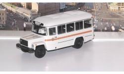 КАВЗ-3976 МЧС   АИСТ, масштабная модель, Автоистория (АИСТ), scale43