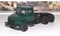 КрАЗ 6444 (1985-94г.) НАП, масштабная модель, 1:43, 1/43, Наш Автопром