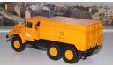 УМП 350 (на шасси ЗИЛ-131), Аэропорт, 1975 г. АИСТ, масштабная модель, 1:43, 1/43, Автоистория (АИСТ)