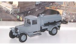 УралЗИС-5В АСМ, серый   НАП, масштабная модель, scale43