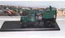 Автокран К 51 (МАЗ 200)  зеленый SSM, масштабная модель, 1:43, 1/43, Start Scale Models (SSM)