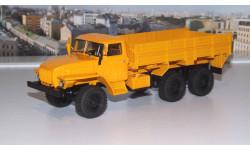 УРАЛ 43202 6x6 (деревянная платформа ) АИСТ