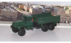 КРАЗ-255Б1 бортовой   АИСТ, масштабная модель, scale43, Автоистория (АИСТ)