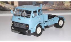 МАЗ 504В (1977-82г.)  НАП
