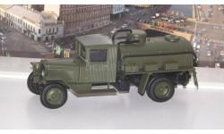 ЗиС-5В / БЗ, зеленый   НАП