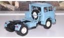 МАЗ 504В (1977-82г.)  НАП, масштабная модель, 1:43, 1/43, Наш Автопром