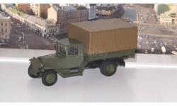 ЗИС-42/(5В), зеленый  НАП, масштабная модель, Наш Автопром, scale43