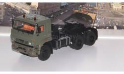 КАМАЗ-65225    SSM