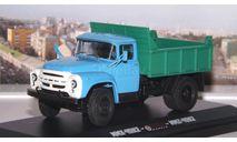 ЗИЛ  ММЗ 4502 (ранняя решётка) Ультра, масштабная модель, 1:43, 1/43, ULTRA Models