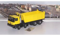 TATRA T815-230S84 8x8.2, желтый  ТАТРА  / KD003 / Kaden, масштабная модель, 1:43, 1/43, Tata