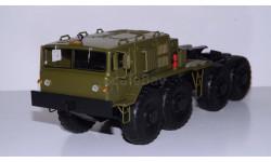 МАЗ 537  SSM, масштабная модель, scale43, Start Scale Models (SSM)