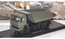 КАМАЗ-65115 самосвал  SSM, масштабная модель, scale43, Start Scale Models (SSM)