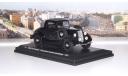 ГАЗ М1 Ударник, черный НАП, масштабная модель, 1:43, 1/43, Наш Автопром