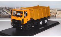 МАЗ 6501   SSM, масштабная модель, 1:43, 1/43, Start Scale Models (SSM)
