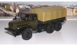 УРАЛ 4320-31 (двигатель ЯМЗ-238) АИСТ