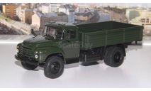 ЗИЛ 130-76 бортовой  зелёный Ультра, масштабная модель, 1:43, 1/43, ULTRA Models
