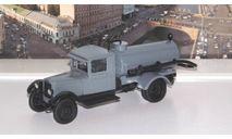 Ассенизаторская машина (АСМ) на базе ЗИС-5  НАП, масштабная модель, Наш Автопром, scale43
