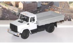 ЗИЛ-4333  АИСТ, масштабная модель, Автоистория (АИСТ), scale43