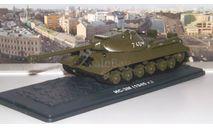 Наши Танки №2, ИС-3М   MODIMIO, журнальная серия масштабных моделей, 1:43, 1/43, MODIMIO Collections