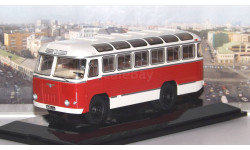 Павловский Автобус 652Б, маршрут 'Ст. Палагиада - СНИИСХ'  DiP, масштабная модель, 1:43, 1/43, DiP Models, ПАЗ