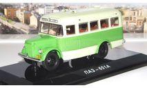 ПАЗ 651А 'Вокзал - Старая Мацеста'   DiP, масштабная модель, 1:43, 1/43, DiP Models