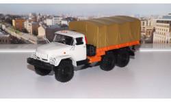 ЗИЛ 131 с тентом, Автоэкспорт   АИСТ, масштабная модель, 1:43, 1/43, Автоистория (АИСТ)