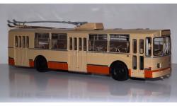 ЗИУ 9 троллейбус SSM