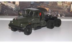 КРАЗ 258Б  (1969-1977г.) НАП, масштабная модель, 1:43, 1/43, Наш Автопром