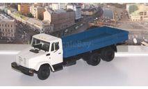 ЗИЛ-133Г40 бортовой  АИСТ, масштабная модель, 1:43, 1/43, Автоистория (АИСТ)