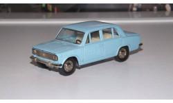 ВАЗ 2101  СССР