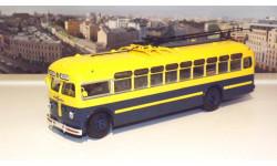 МТБ 82Д (1947-1951г.) жёлто-синий Ультра
