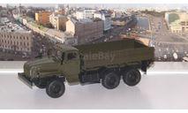 Урал 43202     Наши Грузовики № 23, масштабная модель, scale43
