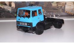 МАЗ 5432 седельный тягач (ранний , голубой) АИСТ