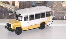 КАВЗ-3976   АИСТ, масштабная модель, scale43, Автоистория (АИСТ)