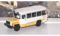 КАВЗ-3976   АИСТ, масштабная модель, 1:43, 1/43, Автоистория (АИСТ)