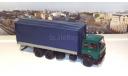МАЗ 6303 бортовой с тентом АИСТ, масштабная модель, 1:43, 1/43, Автоистория (АИСТ)