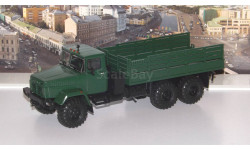 КРАЗ-260 бортовой (поздний)   АИСТ, масштабная модель, 1:43, 1/43, Автоистория (АИСТ)