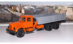ЯАЗ 210  оранжевый/серый   АИСТ