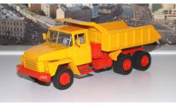 КРАЗ 251 выставочный (1979-1981г.)  НАП