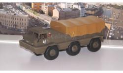 Армейский вездеход-амфибия ЗИЛ-132П   ModelPro